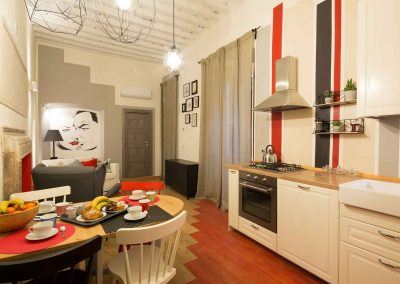 A HOME AWAY FROM HOME Pietrasanta Charm Apartment